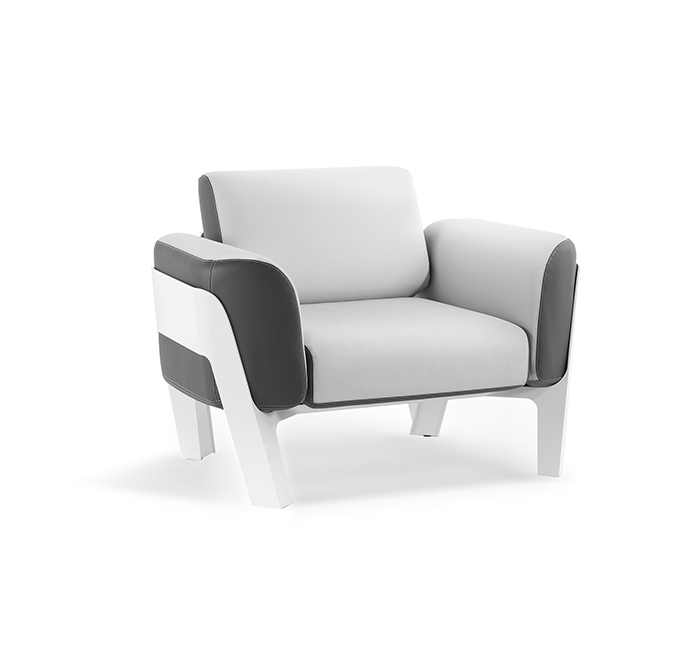 Bienvenue sofa small