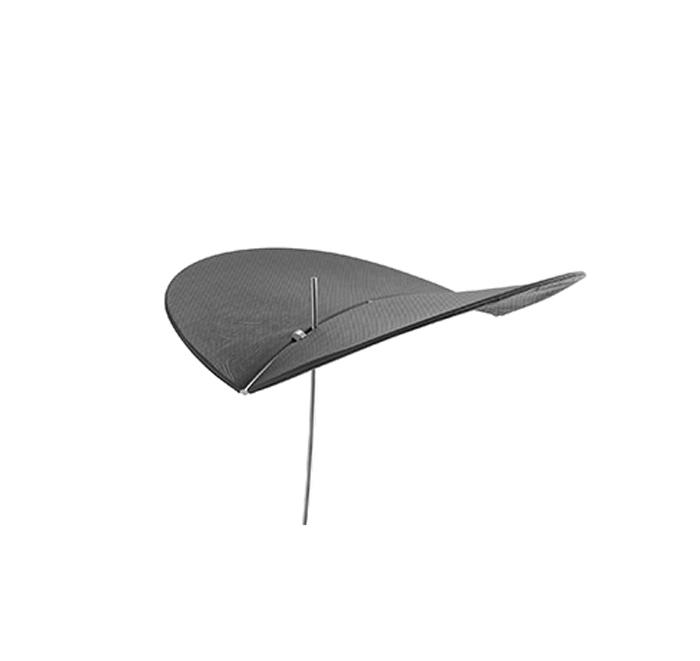 Pétale ombrelle batyline large