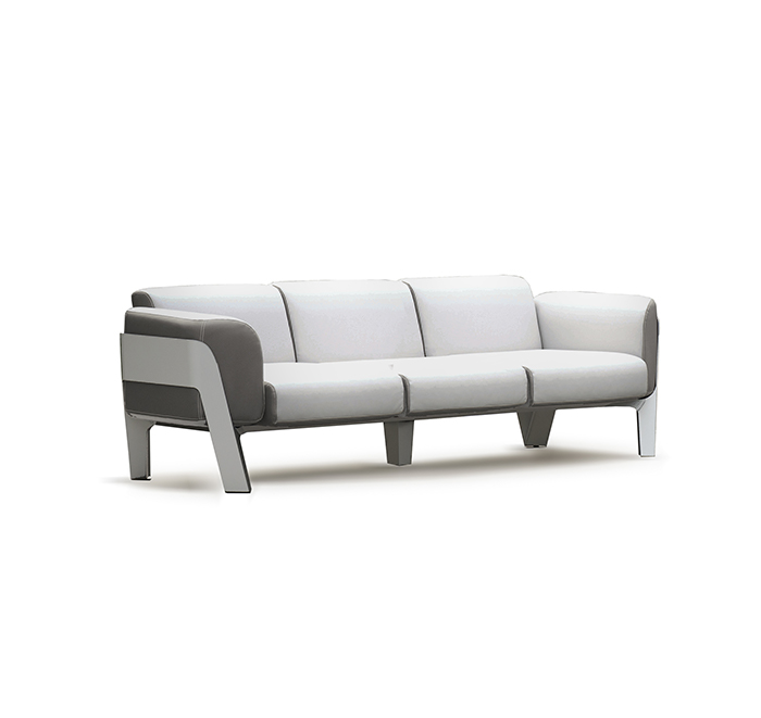 Bienvenue sofa large