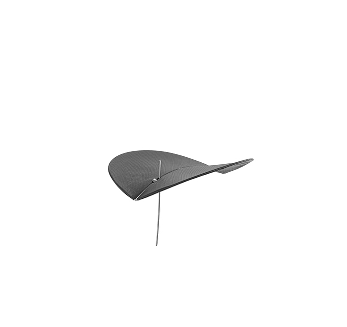Pétale ombrelle batyline small