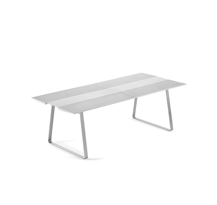 TABLE EXTENSIBLE EXTRADOS LARGE