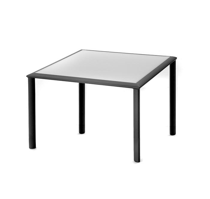Table d'appoint carrée PREMIÈRE