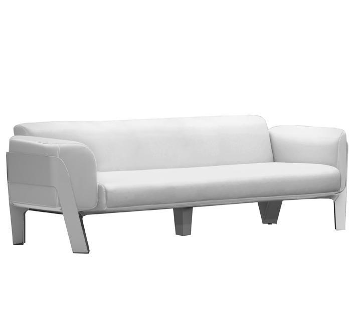 Bienvenue sofa large