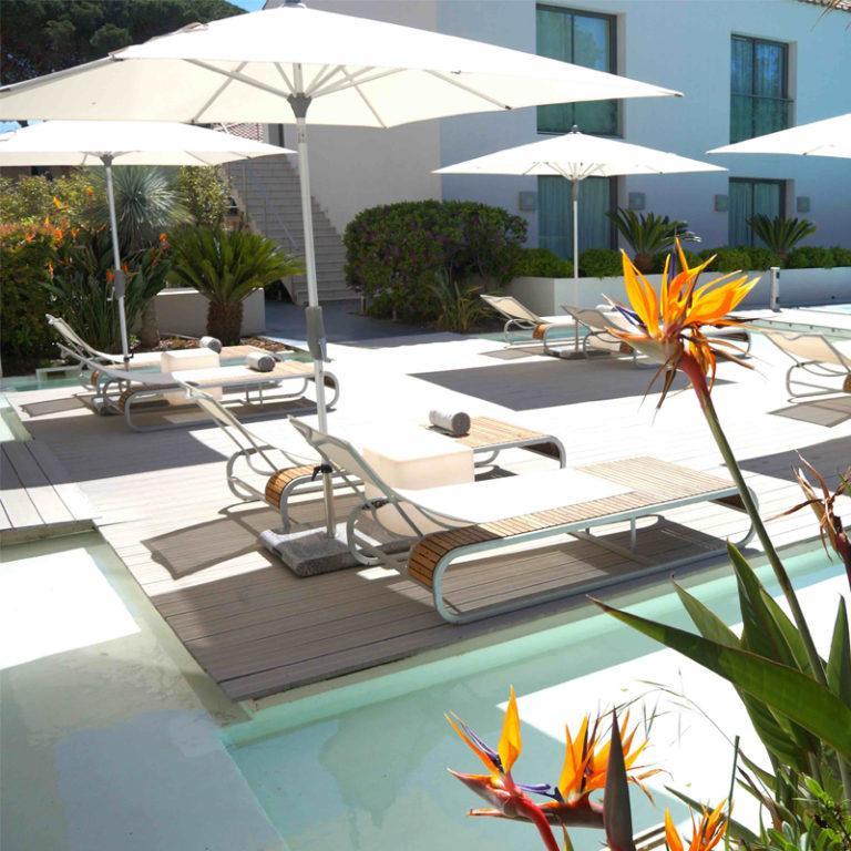 Kube Hôtel – Saint-Tropez – France