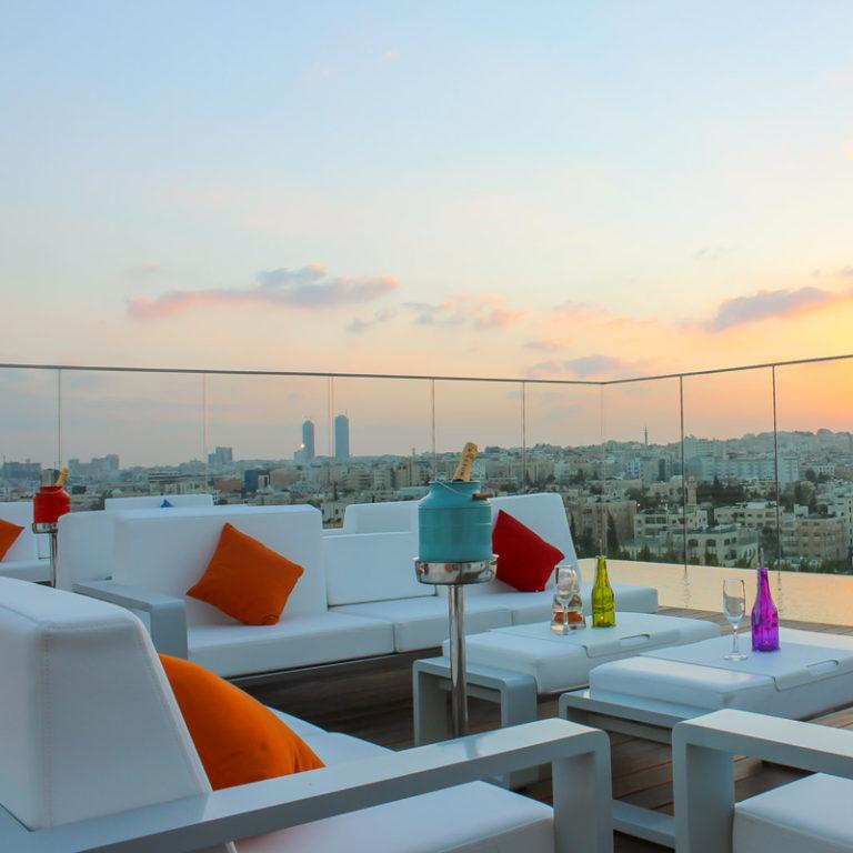 Regency Palace – Amman, Jordanie