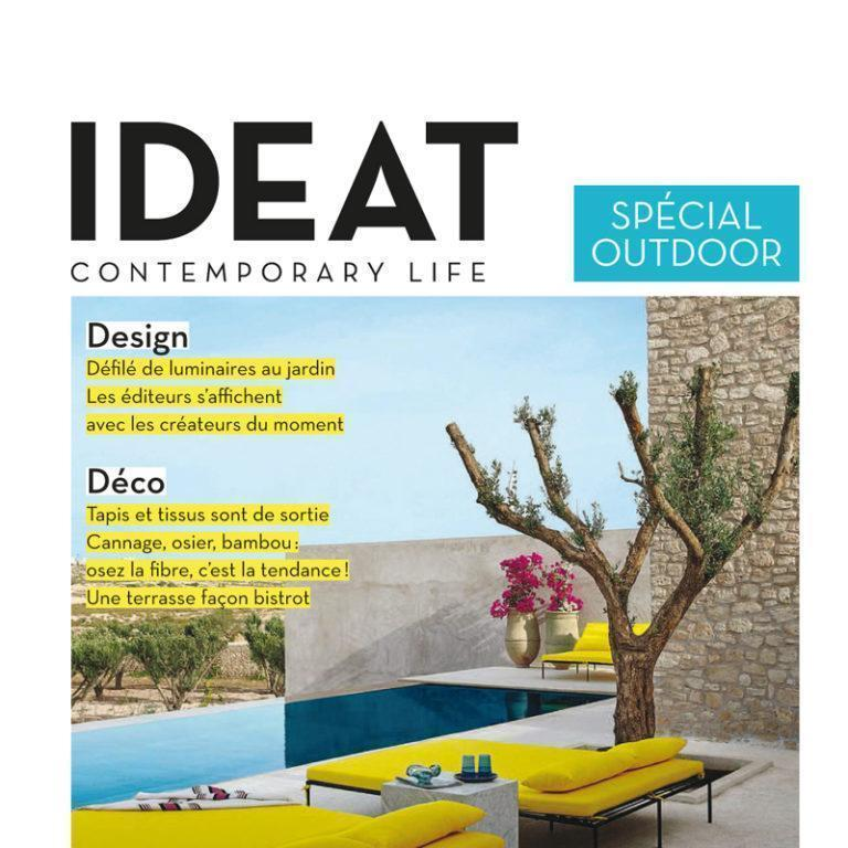IDEAT – Avril / Mai 2019