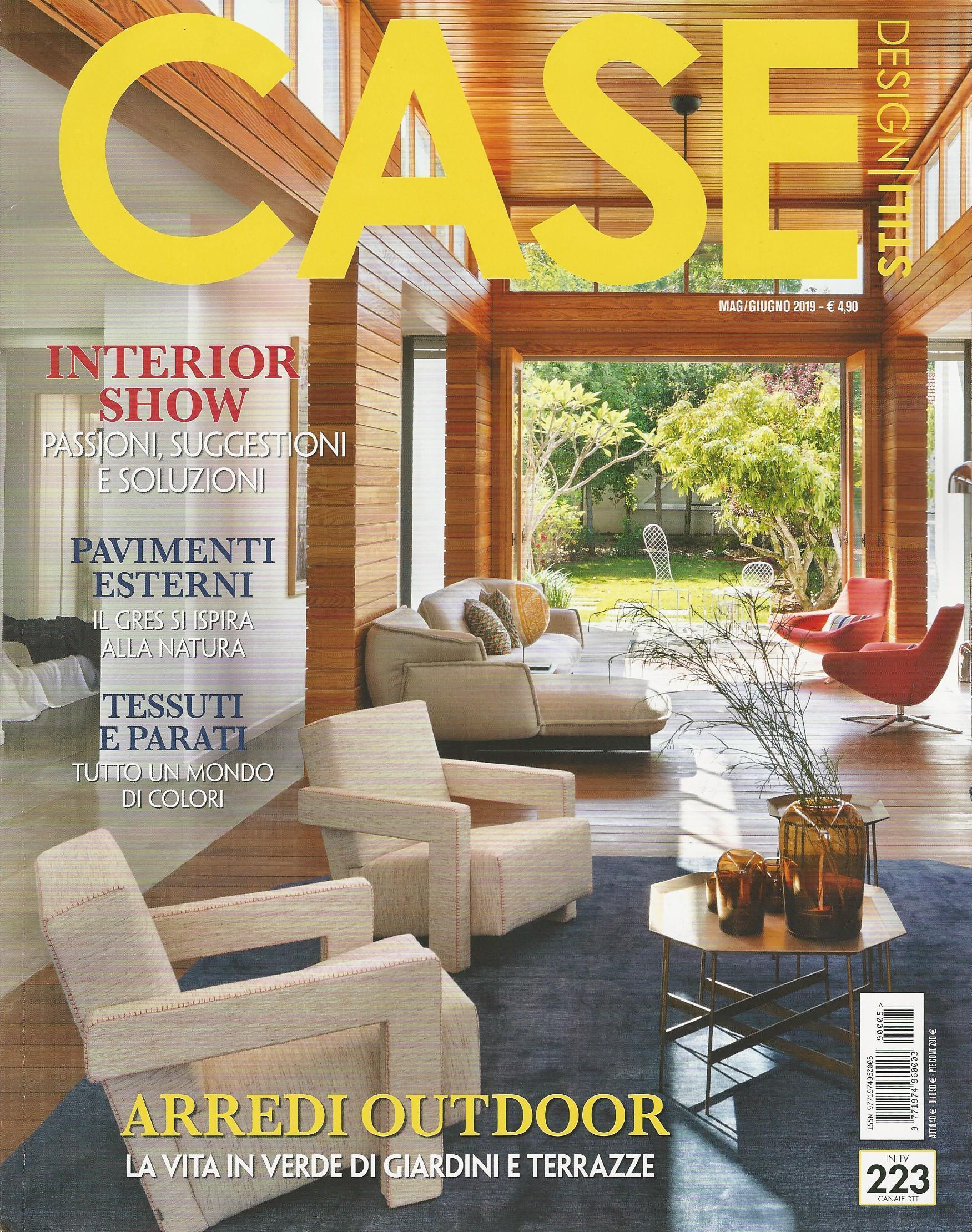 Case E Stili Design case design stili – june 2019 - ego paris