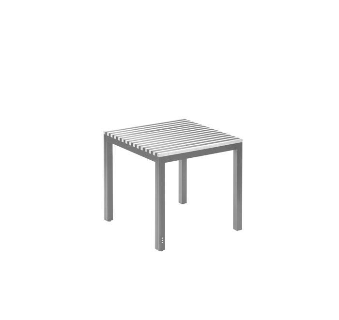 PETITE TABLE EXTENSIBLE SUTRA