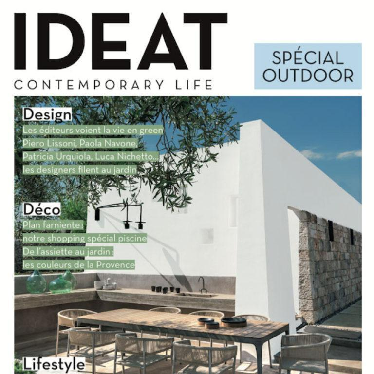 IDEAT OUTDOOR – AVRIL/MAI 2021
