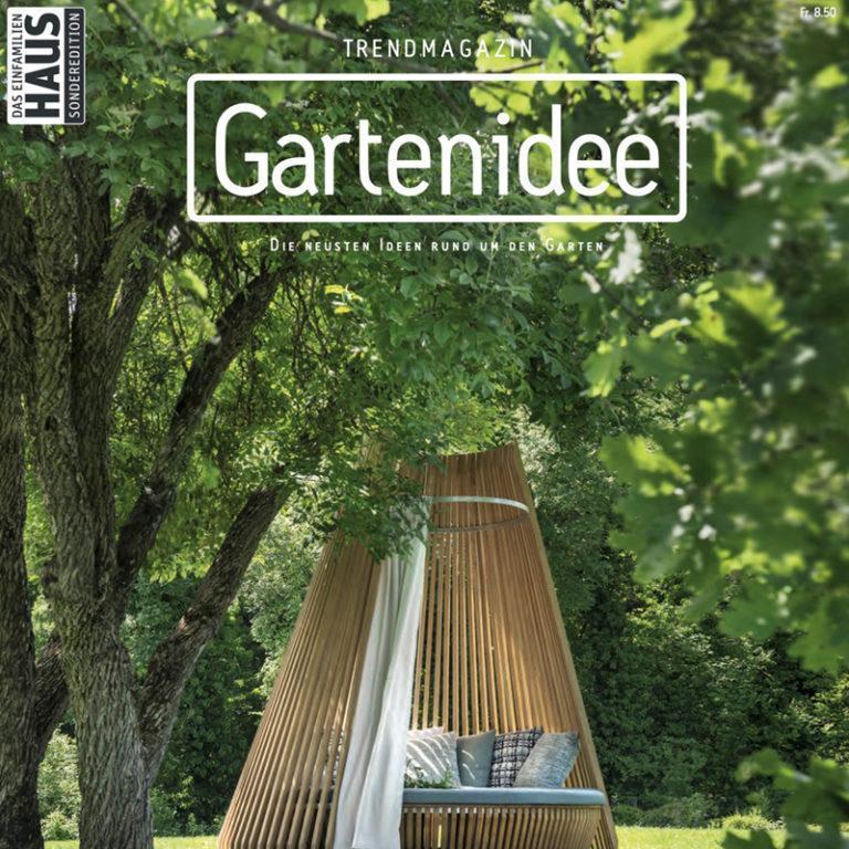 GARTENIDEE – Nº2