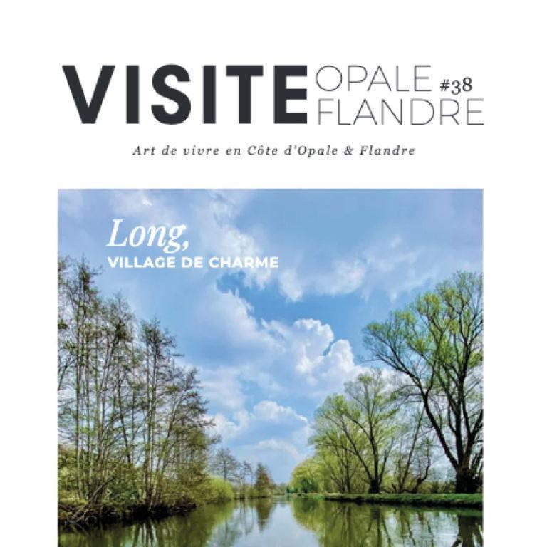VISITE OPALE FLANDRE – MAI 2021