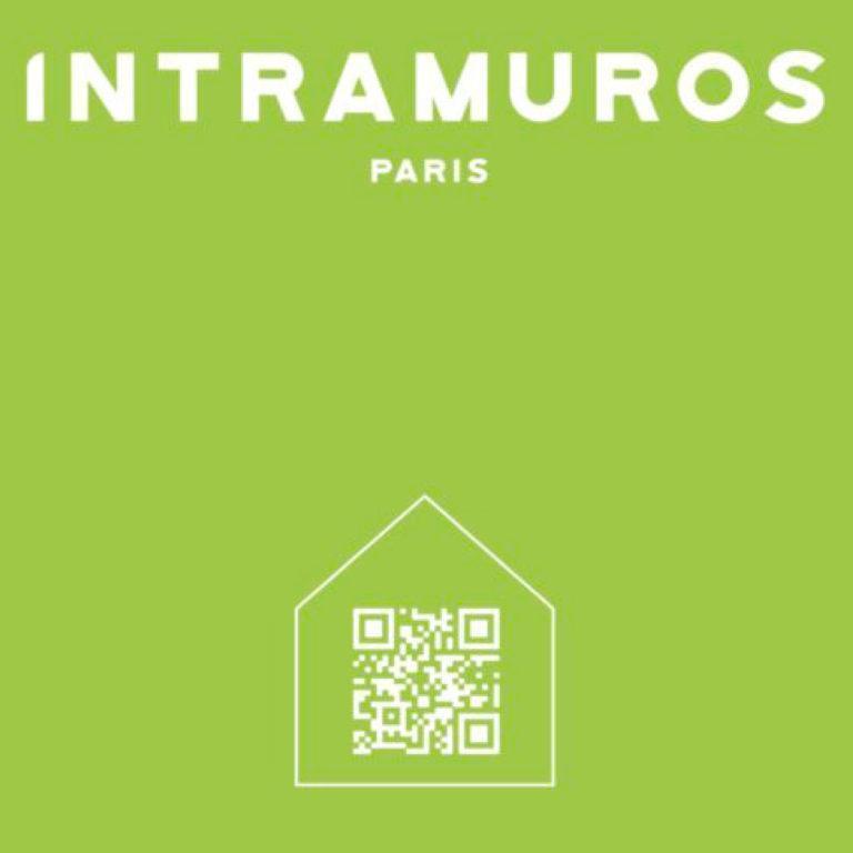 INTRAMUROS – JUILLET/SEPTEMBRE 2021